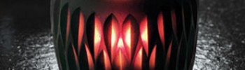 Mystic Votives Candle Container