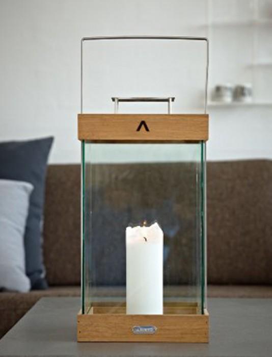 Sienna Lantern